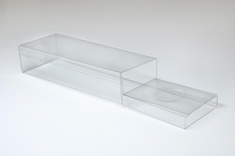 Пластиковая вырубная коробка
